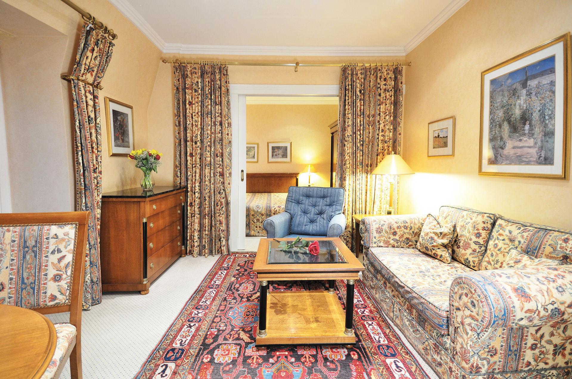 kategorie c hotel residenz am rosengarten hotel bad kissingen rh n. Black Bedroom Furniture Sets. Home Design Ideas