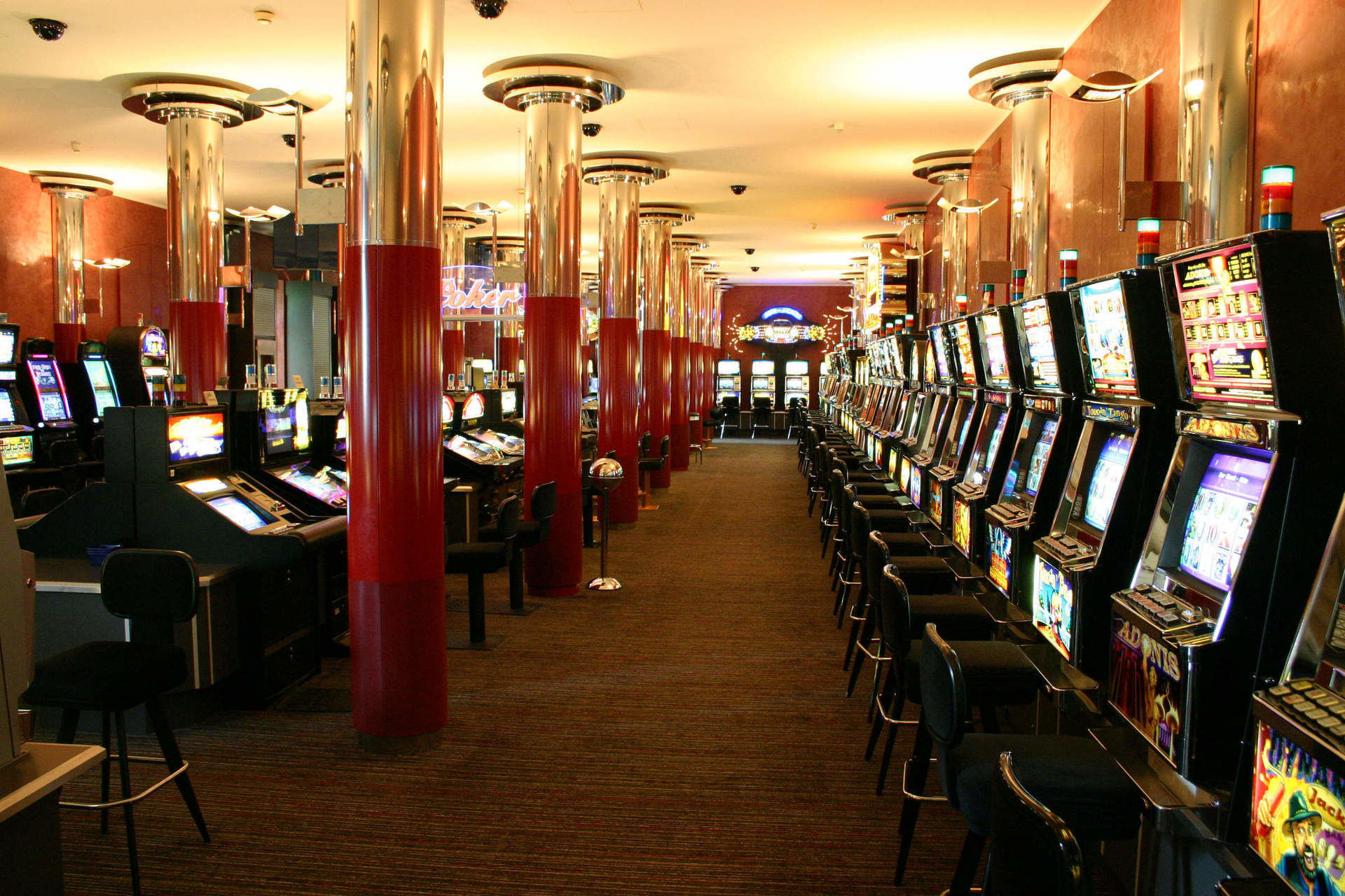 Spielcasino Bad Kissingen