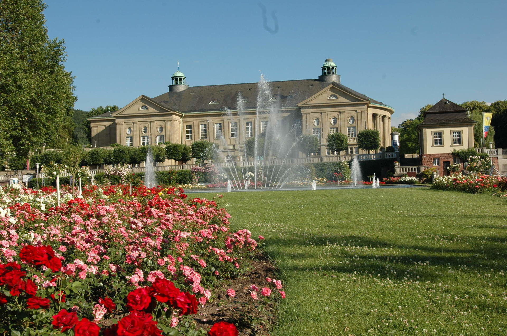 Casino Bad Kissingen